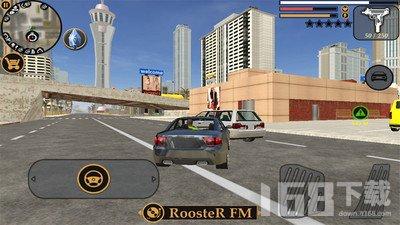 拉斯维加斯犯罪模拟2