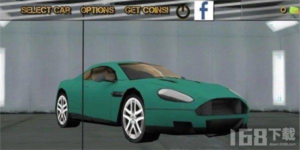 驾驶3D汽车