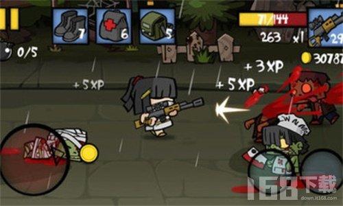 僵尸时代2:死亡之城
