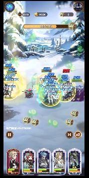 剑与远征霜魂女妖阵容搭配攻略 霜魂女妖阵容怎么搭配