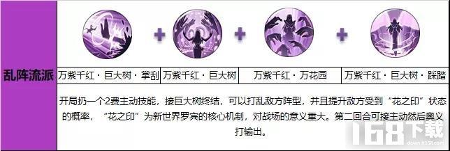 航海王燃烧意志新世界罗宾技能搭配攻略 新世界罗宾技能选择指南