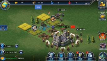 战火与荣耀资源系统玩法介绍 战火与荣耀资源怎么快速获取
