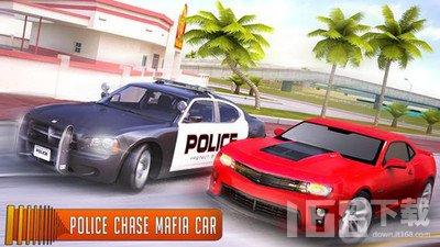 迈阿密社会大赛车