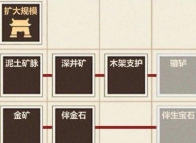 模拟江湖金矿不能建造解决方法 金矿不能建造怎么解决