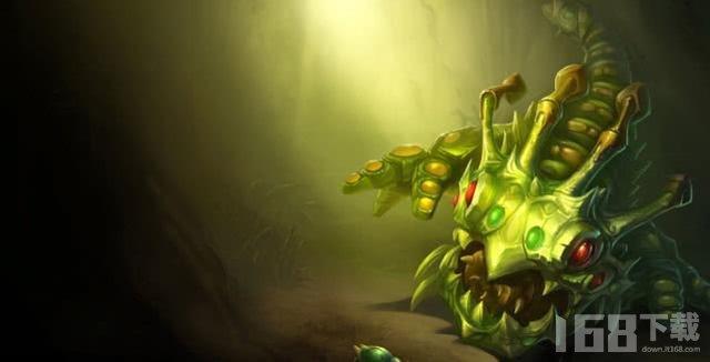 云顶之弈剧毒水晶掠食者攻略 剧毒水晶掠食者玩法及搭配一览
