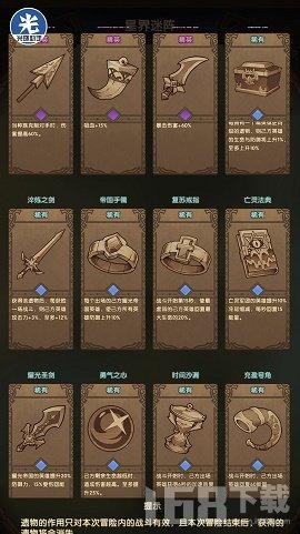 剑与远征星界迷阵怎么打 星界迷阵阵容搭配打法详解