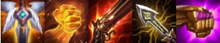 lol云顶之弈新版最强影炼狱阵容推荐 10.5六影炼狱剑玩法教学