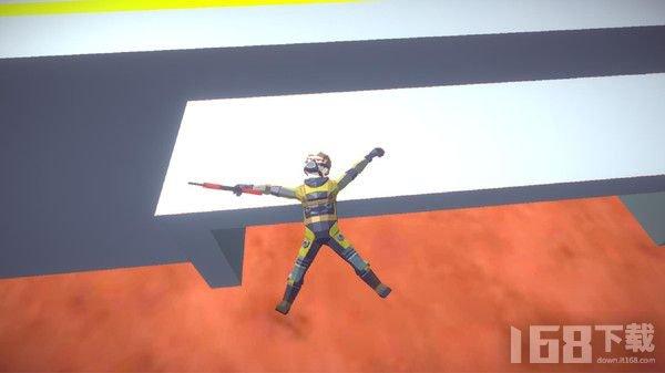 火星人模拟
