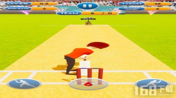 板球世界杯
