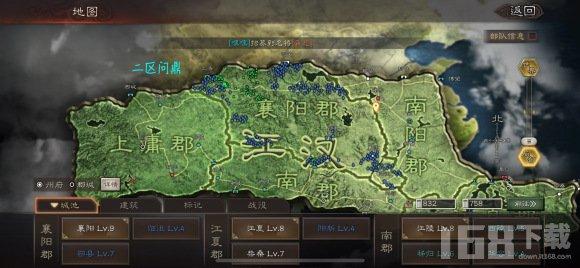 三国志战略版s3侠客军怎么打 三国志战略版侠客军攻略
