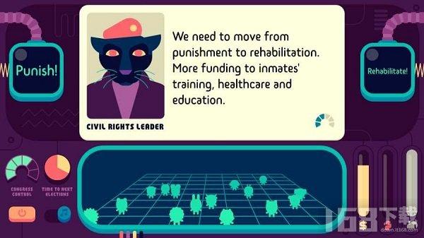 社会模拟器