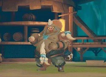 梦幻西游三维版云栈洞首领猪刚蹄打法攻略