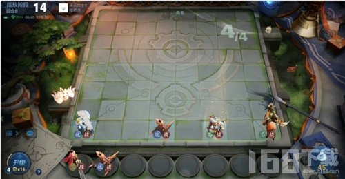 王者荣耀王者模拟战新版精英战怎么玩 最强精英战阵容玩法教学