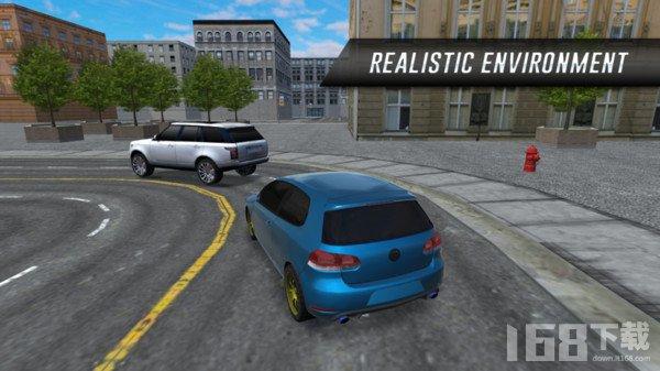 城市赛车狂飙