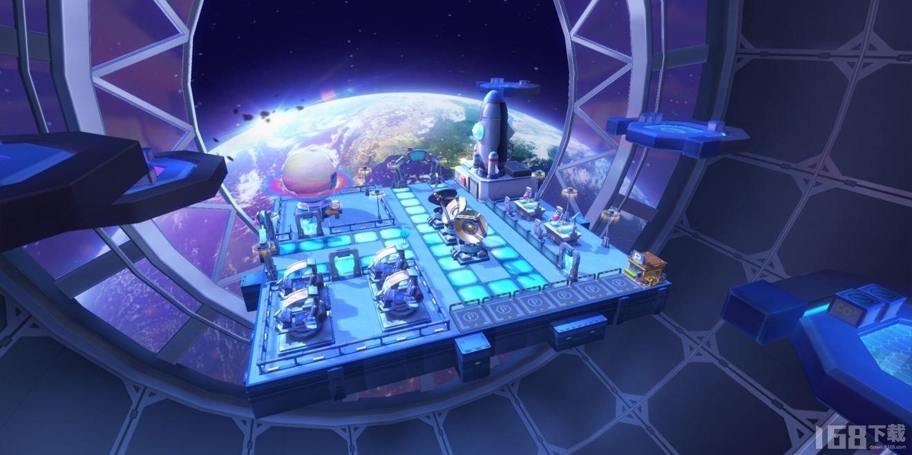 跑跑卡丁车太空主题怎么获得 太空主题星际漫游获得方法