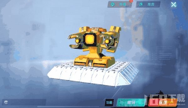 重装上阵建造大师33怎么玩 3V3团队竞技玩法详解[多图]图片2