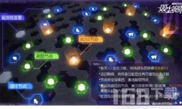 双生视界全新玩法黑境玩法攻略 双生视界全新黑境玩法介绍