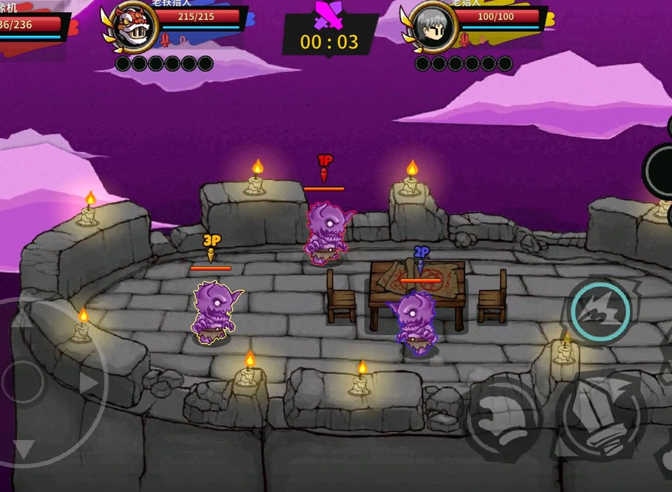 失落城堡新版本五大乱斗模式玩法攻略