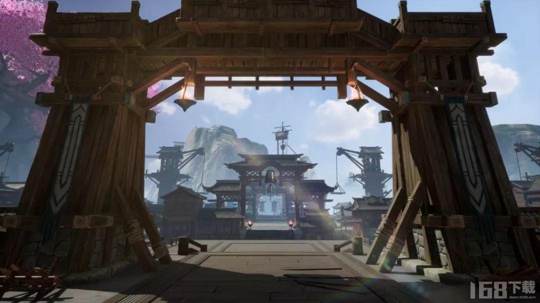 剑侠情缘2剑歌行领地战怎么打 帮会领地争夺战玩法规则详解[多图]图片3