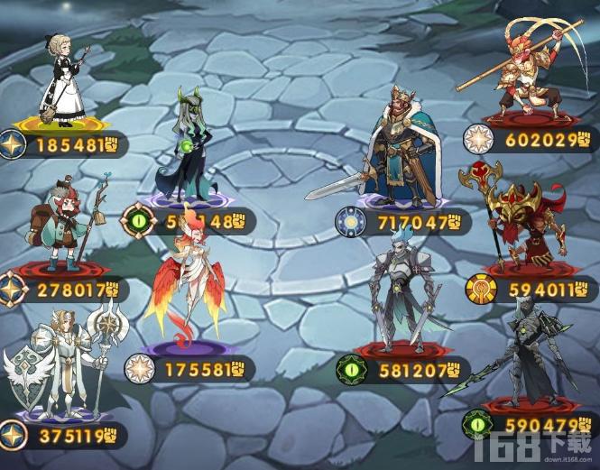 剑与远征凄寒高地低战力boss通关攻略 低战力boss阵容推荐