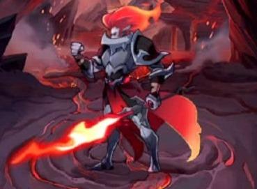 剑与远征荒火骑士打法攻略 荒火骑士怎么打