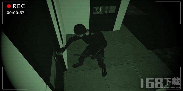 小偷大劫案