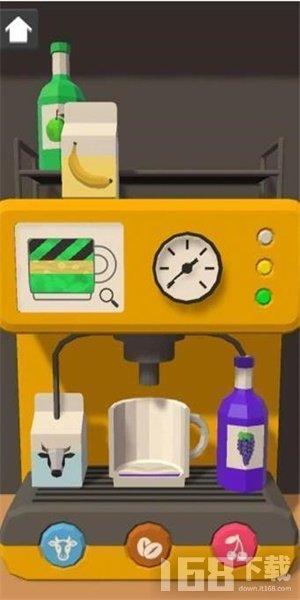 我做咖啡贼6