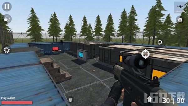 TUB沙盒模拟