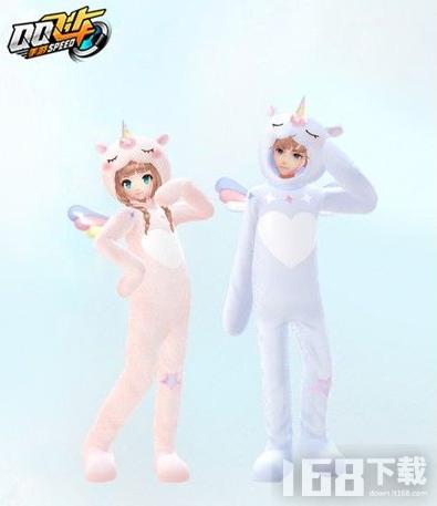 QQ飞车手游梦恋独角兽礼盒获取攻略