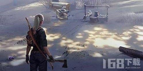 明日之后娱乐模式寒冰战士怎么玩 南希市娱乐模式寒冰战士玩法思路[多图]图片2