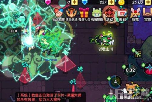我的勇者新版本木游侠怎么玩 新版本木游侠玩法攻略