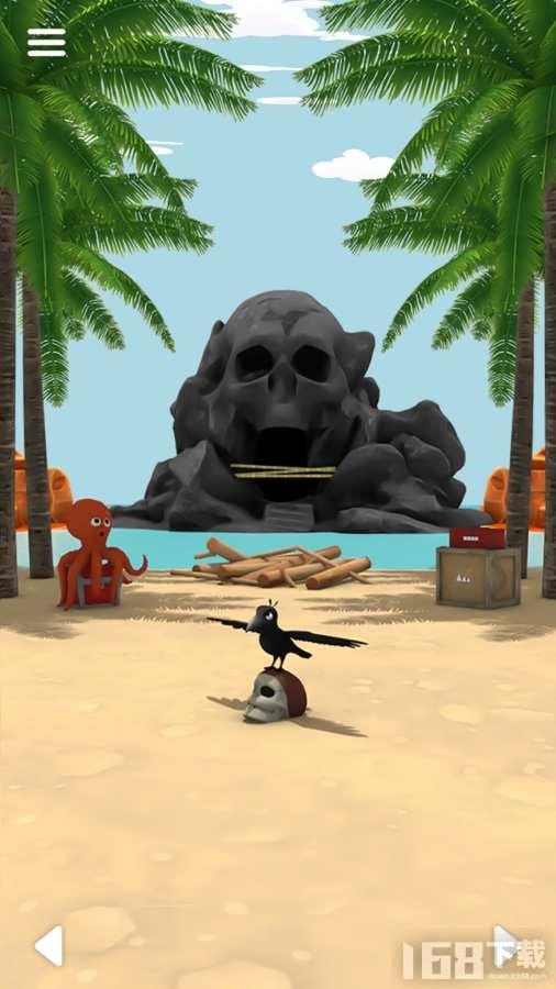 彼得潘:逃离梦幻岛