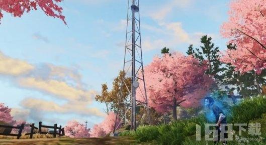 明日之后樱花种子获取办法 樱花奖励获取办法