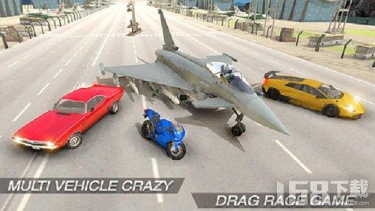 飙车模拟器