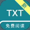 TXT免费全本书城
