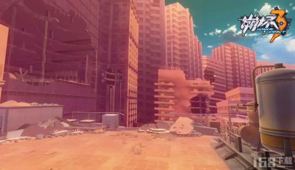 崩坏3限时活动玩法绝境之塔介绍 崩坏3限时活动绝境之塔内容详解