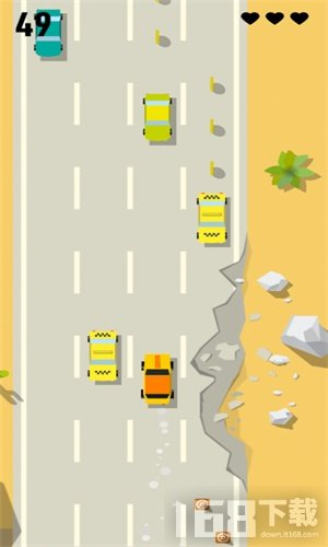 Swipy Car