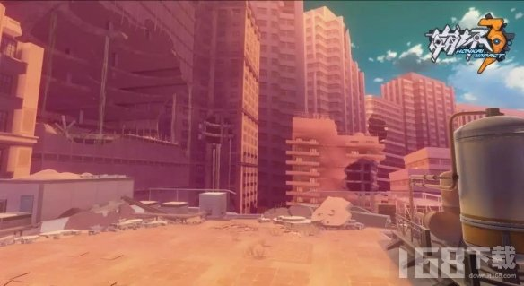 《崩坏3》主线15章迷途沙尘玩法预告