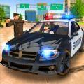 警车驾驶模拟器2020