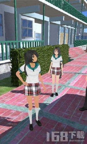 墨西哥校园模拟器