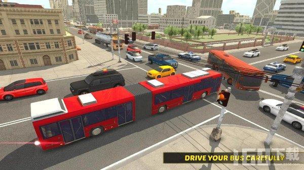 趣味巴士模拟