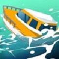 游艇救援行动
