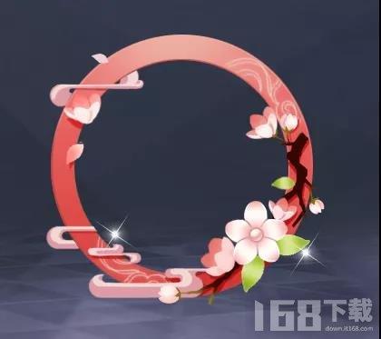 QQ飞车手游桃花缘头像框怎么获得 桃花缘头像框获取方法
