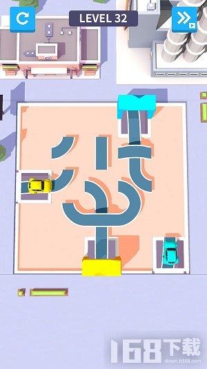 道路解谜3D