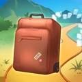 变形行李箱