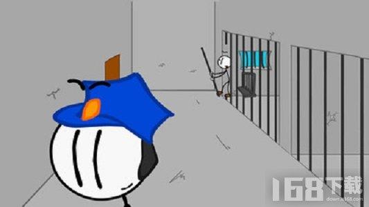 亨利越狱2