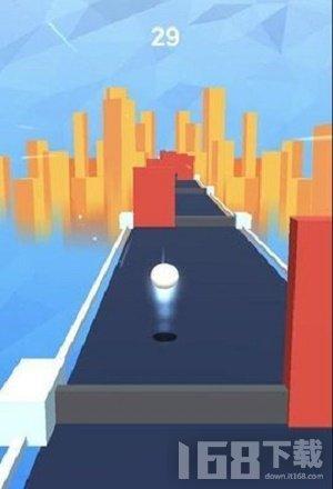 节奏跳跃3D