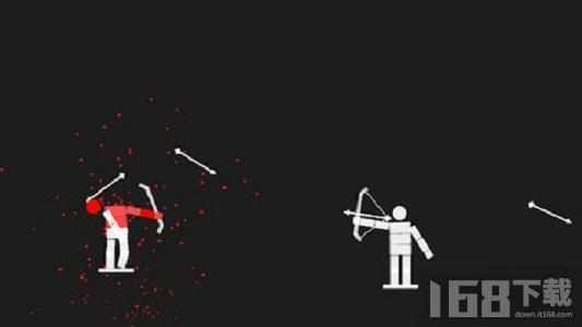 火柴人弓箭射手