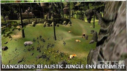 丛林狙击手3D