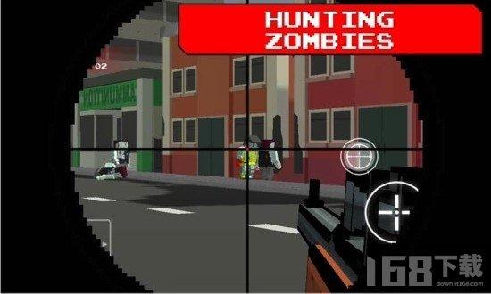 狙击手3D行动